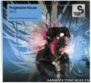 Sample magic 12 progressive house for Progressive house classics